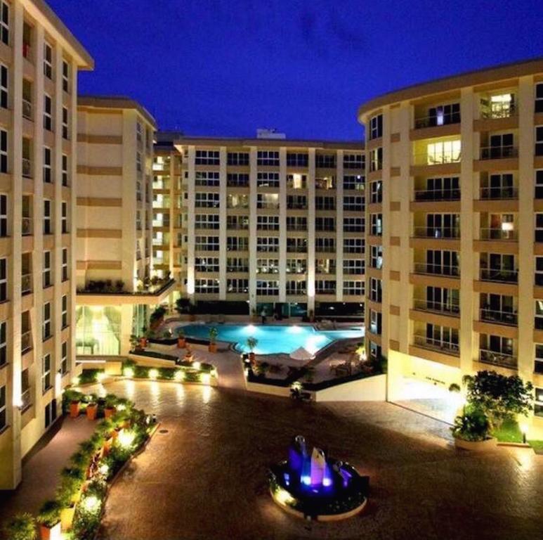 Роскошный комплекс «Сity Garden Luxury Condominium»